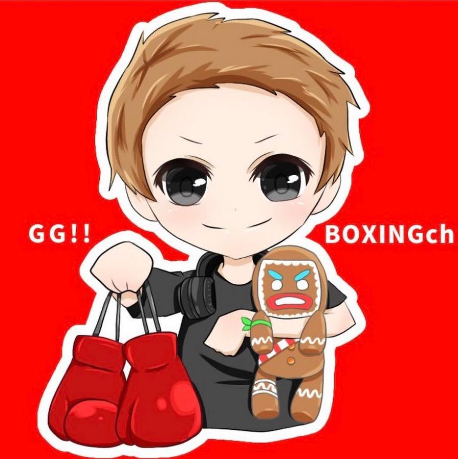 ボクシングch