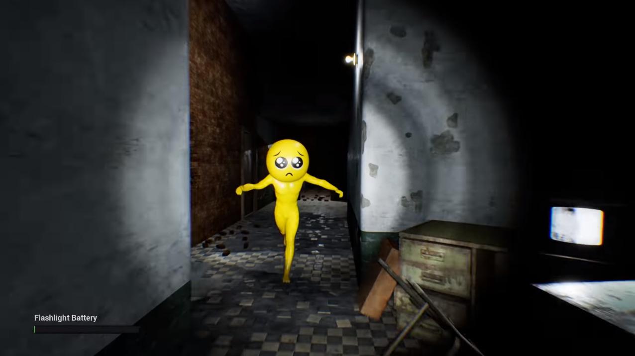 爆笑×ホラーゲーム PIEN】ムキムキの『ぴえん』が襲ってくる謎のゲームを紹介