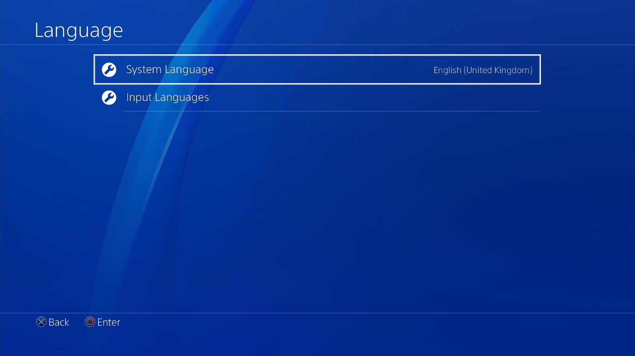 PS4でゲーム内チャットする設定方法