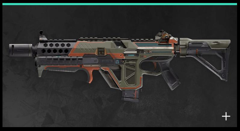 エーペックスレジェンズ 新武器