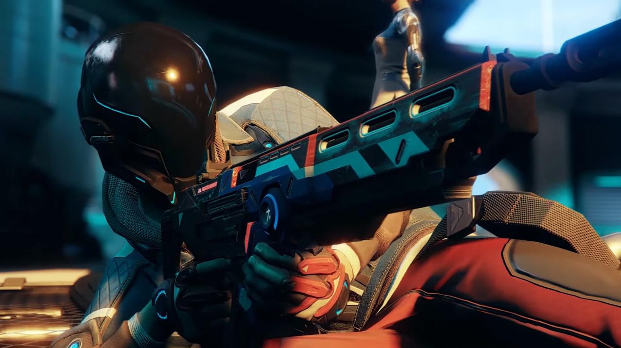 【ハイパースケープ】強い武器はどれ?元プロゲーマーが教える武器ランク動画の紹介