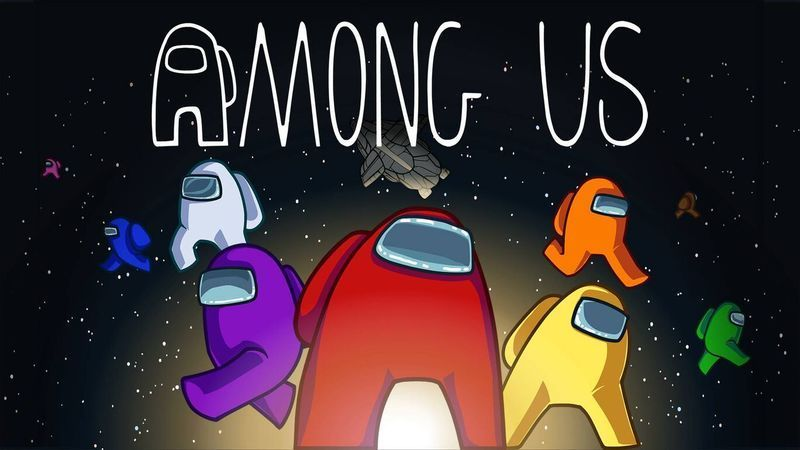 アモングアス【Among Us】