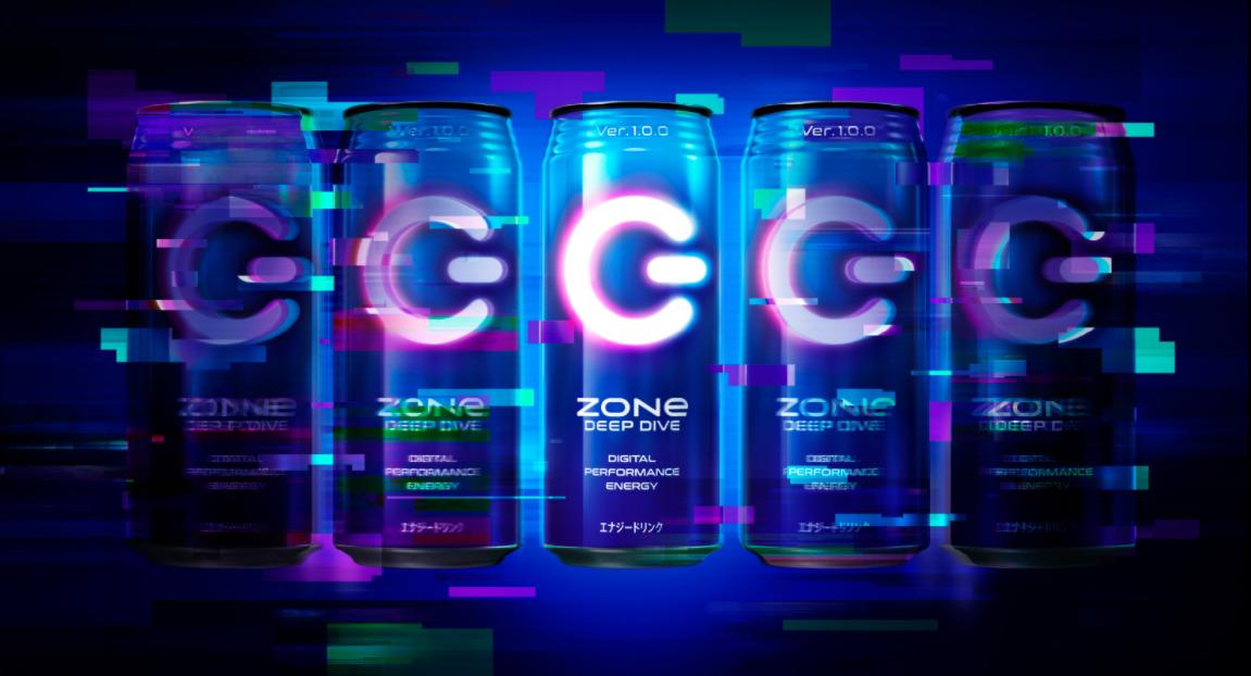 ZONe の青色『ZONe DEEP DIVE Ver.1.0.0』