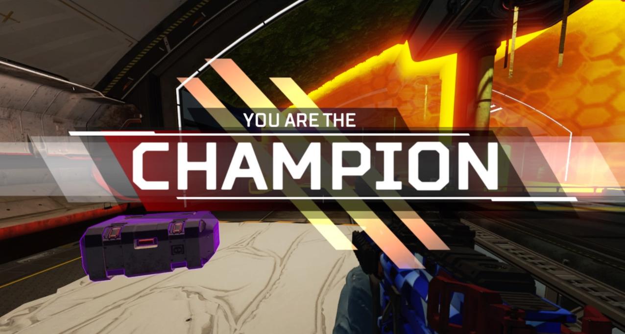 【Apex Legends】チャンピオン部隊を倒すとどうなるの?チャンピオン部隊の意味を解説!【エーペックスレジェンズ】