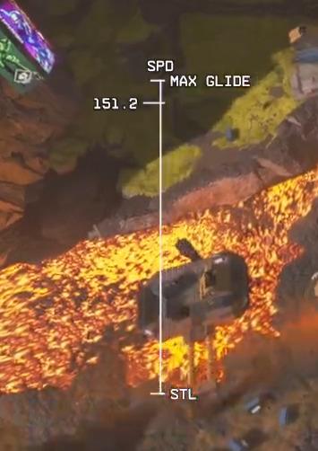 【Apex Legends】ジャンプマスターのコツは?敵よりも早く降下する方法【エーペックスレジェンズ】