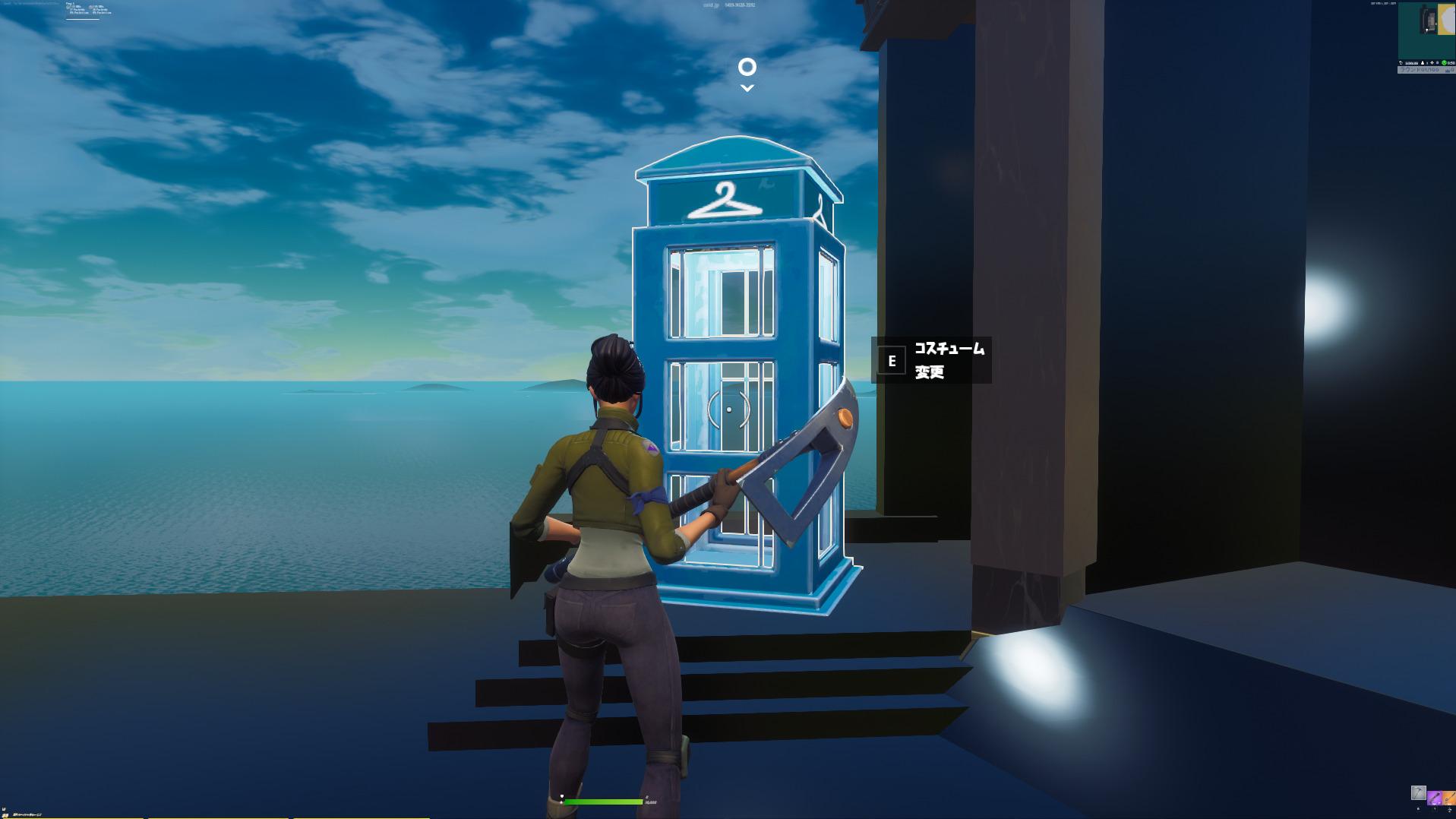 【フォートナイト】フォートモとは?フォートモの島コードを紹介
