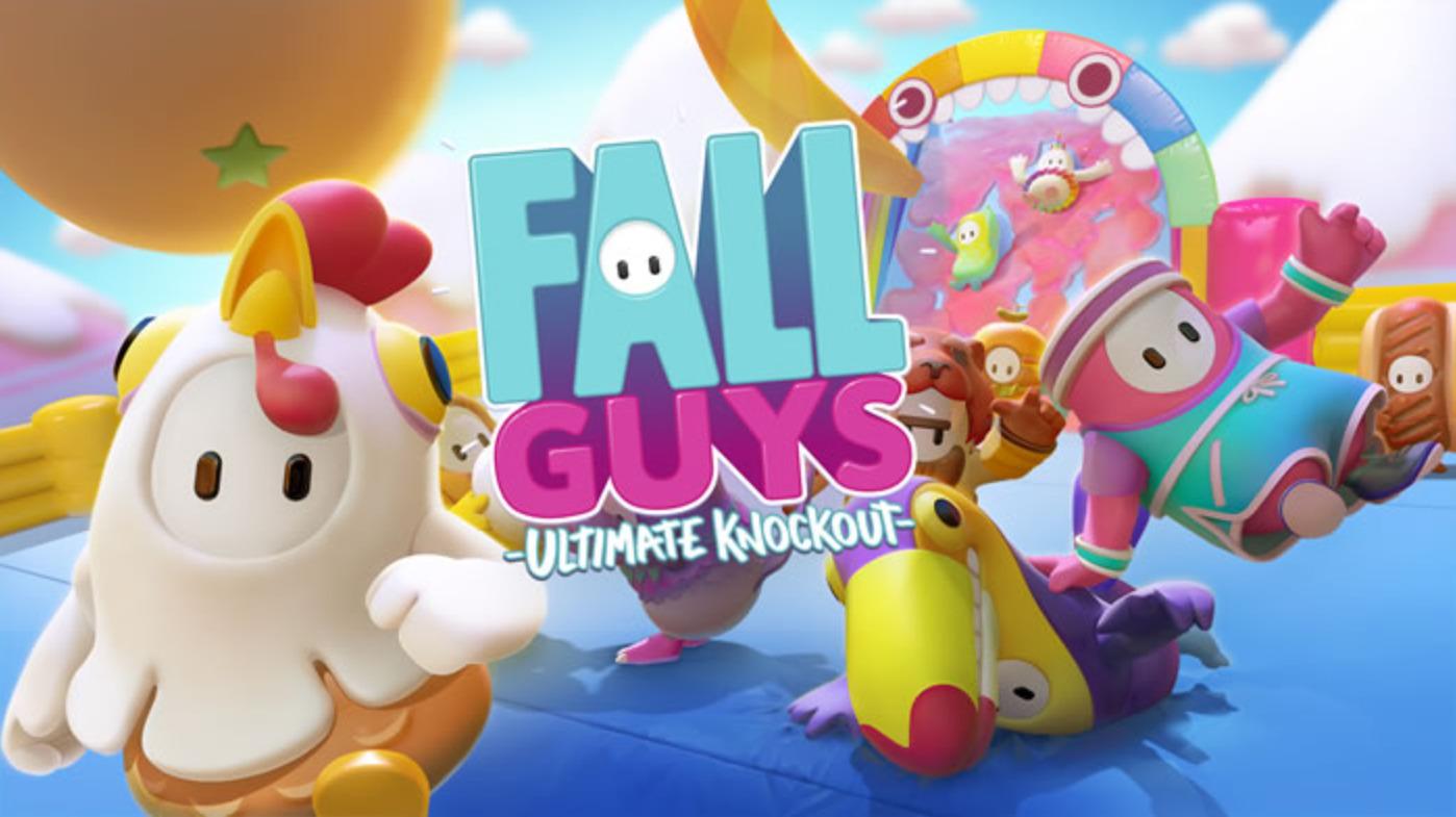 フォールガイズ【Fall Guys】