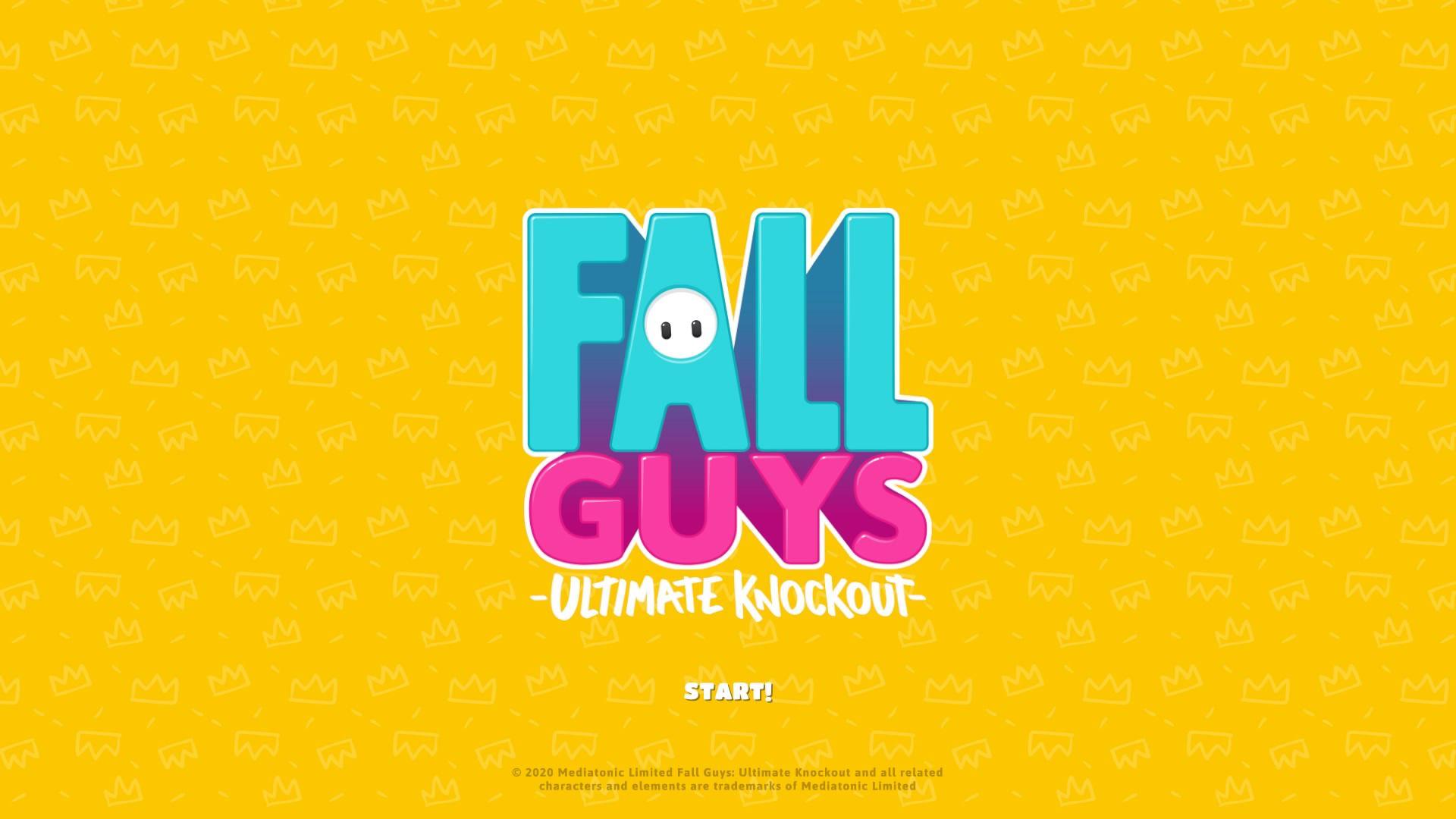【フォールガイズ】シーズン5はいつから?【Fall Guys】