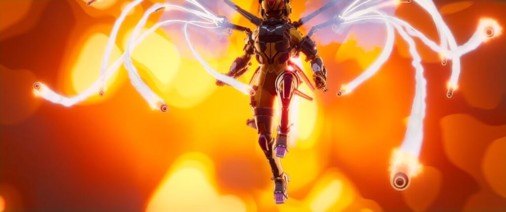 【Apex Legends】ヴァルキリーの戦術(ミサイル)のクールタイムを短くする方法【裏技】【エーペックスレジェンズ】