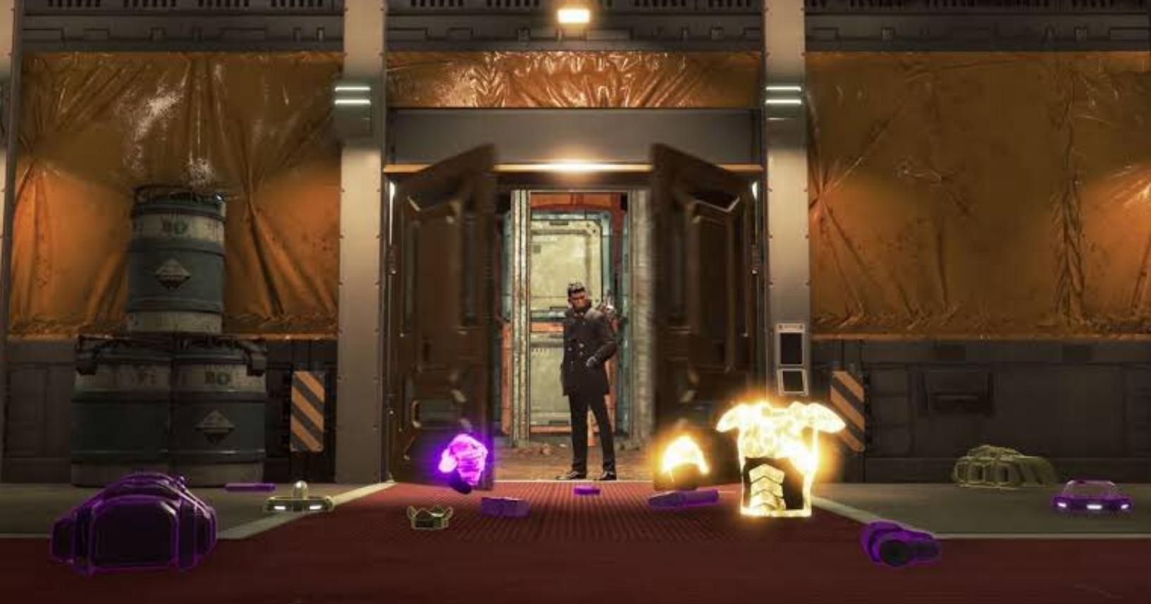 【Apex Legends】保管庫を一瞬で開ける方法【小技】【エーペックスレジェンズ】