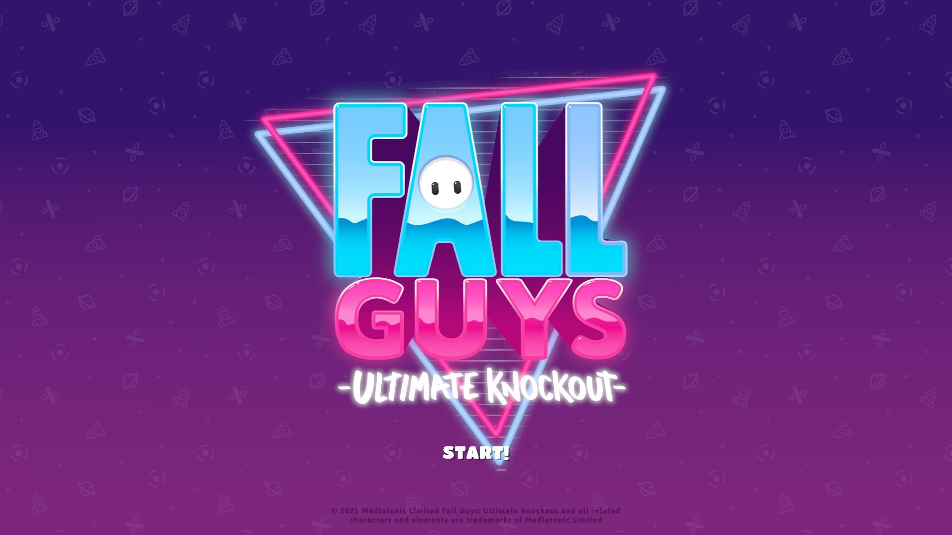 【フォールガイズ】シーズン4 いつまで?【Fall Guys】