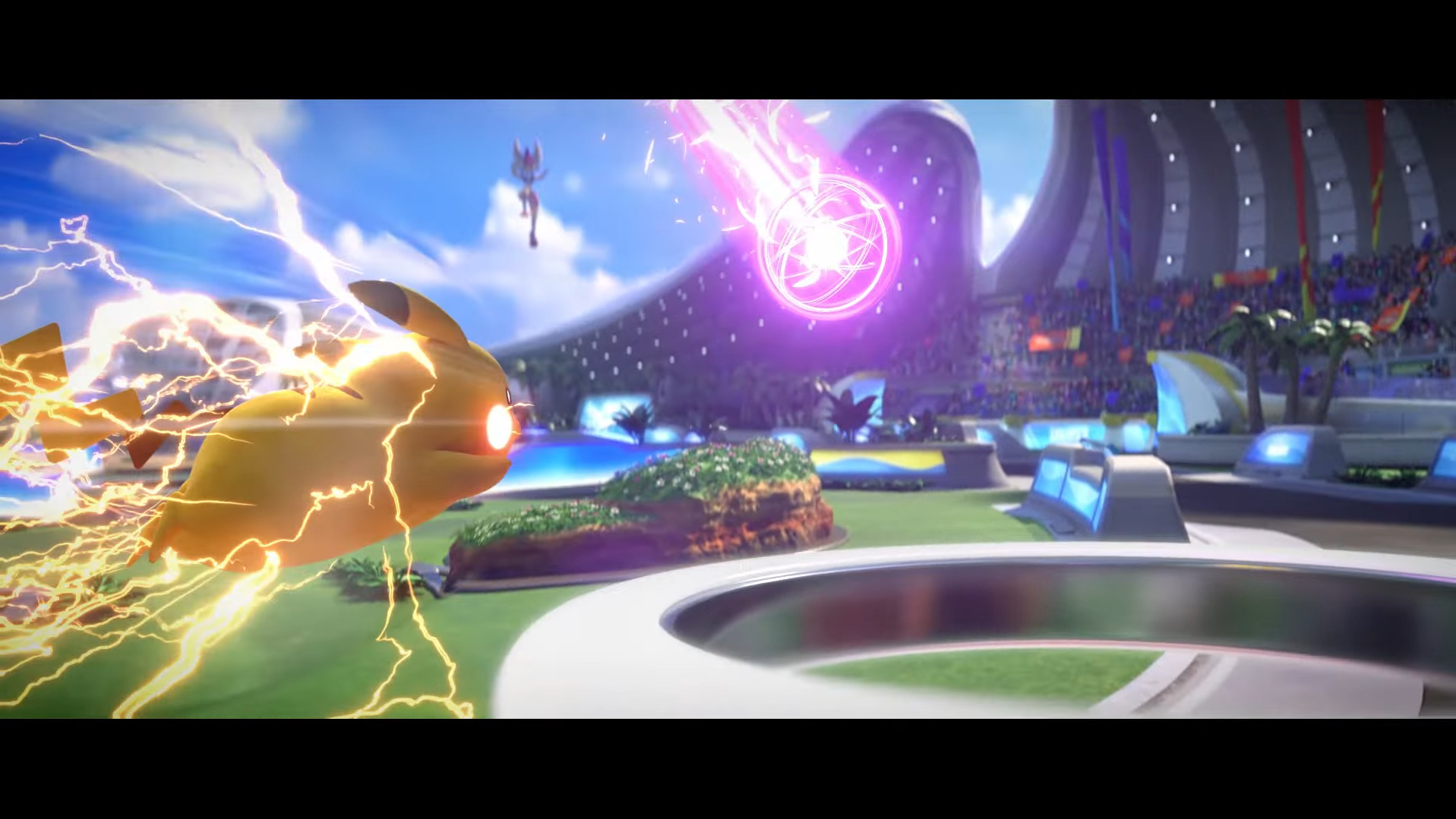 【ポケモンユナイト】早くゴールする方法【小技】【Pokémon UNITE】