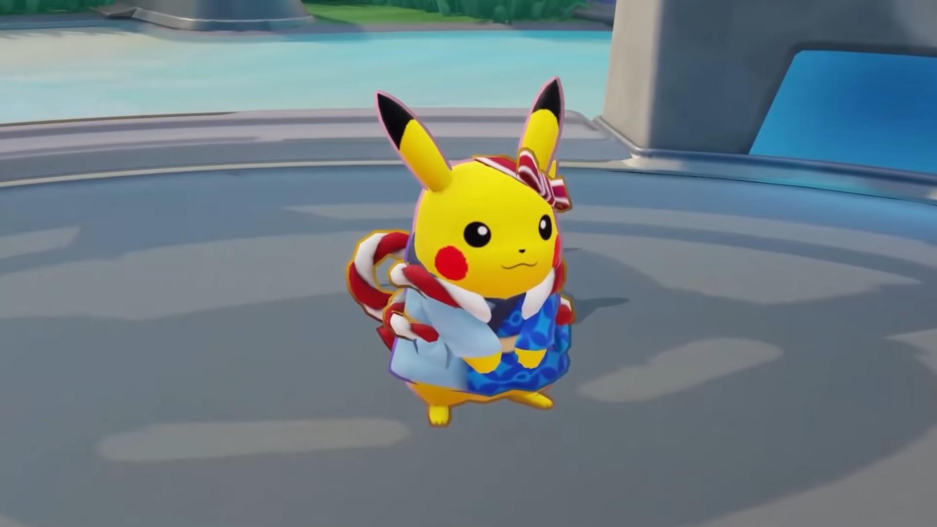 【ポケモンユナイト】スマホ版の配信日はいつ?【Pokémon UNITE】