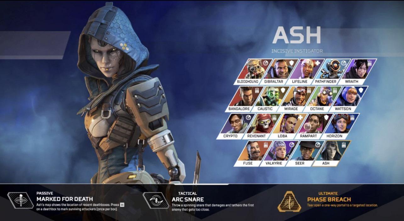 【Apex Legends】新レジェンドは?シーズン11に追加される新キャラまとめ【リーク情報】【エーペックスレジェンズ】