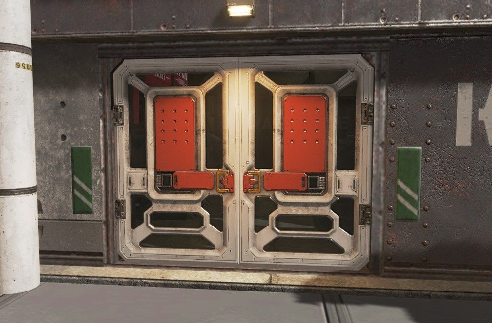 【Apex Legends】ドアの壊し方の種類【エーペックスレジェンズ】